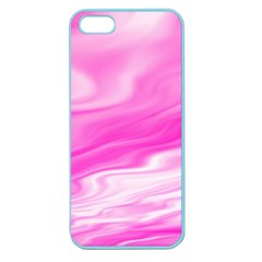 Background Apple Seamless Iphone 5 Case (color) by Siebenhuehner