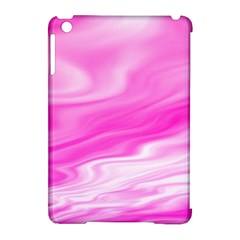 Background Apple Ipad Mini Hardshell Case (compatible With Smart Cover) by Siebenhuehner