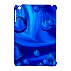 Modern  Apple Ipad Mini Hardshell Case (compatible With Smart Cover) by Siebenhuehner