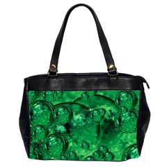Illusion Oversize Office Handbag (two Sides) by Siebenhuehner