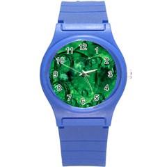 Illusion Plastic Sport Watch (small) by Siebenhuehner