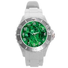 Illusion Plastic Sport Watch (large) by Siebenhuehner