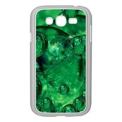 Illusion Samsung Galaxy Grand Duos I9082 Case (white) by Siebenhuehner