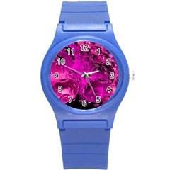 Design Plastic Sport Watch (small) by Siebenhuehner