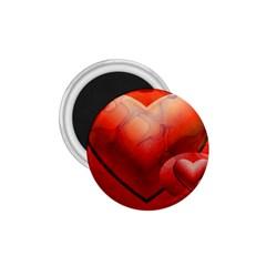 Love 1 75  Button Magnet by Siebenhuehner