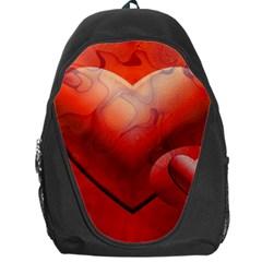 Love Backpack Bag by Siebenhuehner