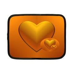 Love Netbook Case (small) by Siebenhuehner