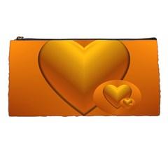 Love Pencil Case by Siebenhuehner