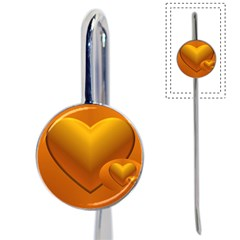 Love Bookmark by Siebenhuehner