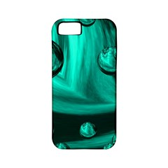 Space Apple Iphone 5 Classic Hardshell Case (pc+silicone) by Siebenhuehner