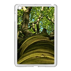 Tree Apple Ipad Mini Case (white) by Siebenhuehner