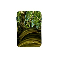 Tree Apple Ipad Mini Protective Soft Case by Siebenhuehner