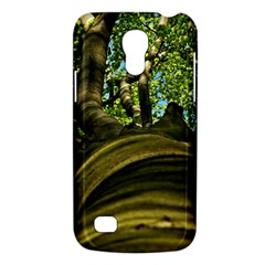 Tree Samsung Galaxy S4 Mini Hardshell Case  by Siebenhuehner