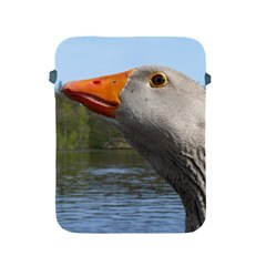 Geese Apple Ipad 2/3/4 Protective Soft Case by Siebenhuehner
