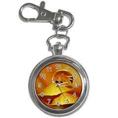 Drops Key Chain & Watch