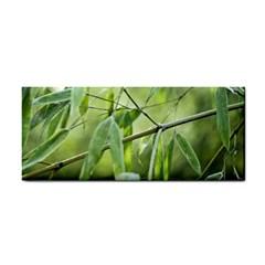 Bamboo Hand Towel by Siebenhuehner