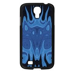 Design Samsung Galaxy S4 I9500/ I9505 Case (black) by Siebenhuehner