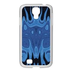 Design Samsung Galaxy S4 I9500/ I9505 Case (white) by Siebenhuehner