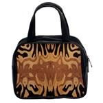 Design Classic Handbag (Two Sides)