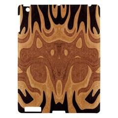 Design Apple Ipad 3/4 Hardshell Case by Siebenhuehner
