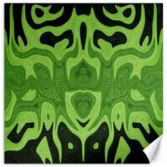 Design Canvas 16  X 16  (unframed) by Siebenhuehner