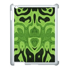 Design Apple Ipad 3/4 Case (white) by Siebenhuehner