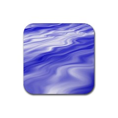Wave Drink Coaster (square) by Siebenhuehner
