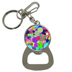 Balls Bottle Opener Key Chain by Siebenhuehner