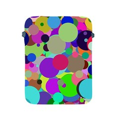 Balls Apple Ipad 2/3/4 Protective Soft Case by Siebenhuehner