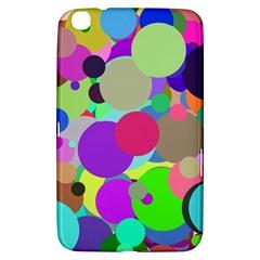 Balls Samsung Galaxy Tab 3 (8 ) T3100 Hardshell Case  by Siebenhuehner