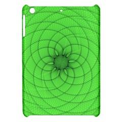 Spirograph Apple Ipad Mini Hardshell Case by Siebenhuehner