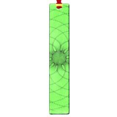 Spirograph Large Bookmark