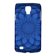 Spirograph Samsung Galaxy S4 Active (i9295) Hardshell Case by Siebenhuehner
