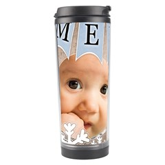 Baby By Joely   Travel Tumbler   Hb7cw5ouoy3x   Www Artscow Com Left