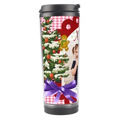 Merry Christmas By Joely   Travel Tumbler   Wzyj2tc0xptm   Www Artscow Com Left