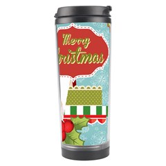 Merry Christmas By Joely   Travel Tumbler   8snd16z7utoo   Www Artscow Com Right