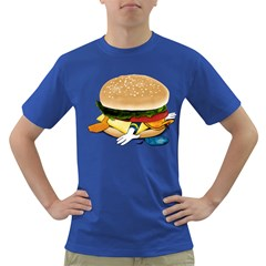 Make Donald Mens' T Shirt (colored) by Contest1753604