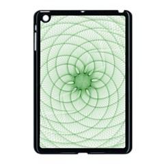 Spirograph Apple Ipad Mini Case (black) by Siebenhuehner