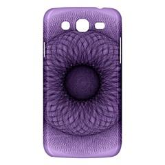 Mandala Samsung Galaxy Mega 5 8 I9152 Hardshell Case  by Siebenhuehner
