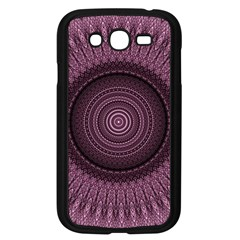 Mandala Samsung Galaxy Grand Duos I9082 Case (black) by Siebenhuehner
