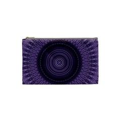 Mandala Cosmetic Bag (small) by Siebenhuehner