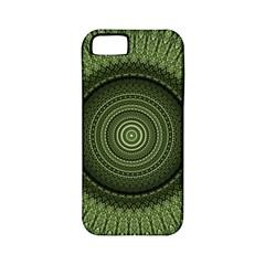 Mandala Apple Iphone 5 Classic Hardshell Case (pc+silicone) by Siebenhuehner