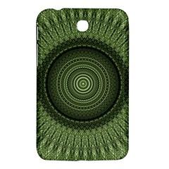 Mandala Samsung Galaxy Tab 3 (7 ) P3200 Hardshell Case  by Siebenhuehner