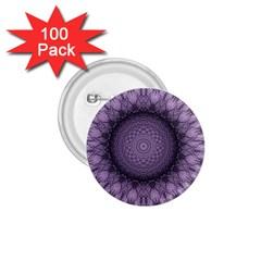 Mandala 1 75  Button (100 Pack) by Siebenhuehner