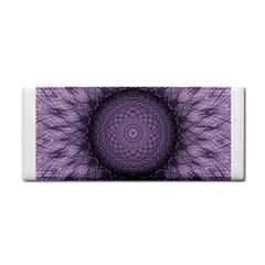 Mandala Hand Towel by Siebenhuehner