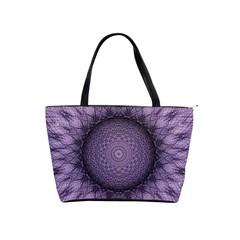 Mandala Large Shoulder Bag by Siebenhuehner