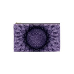 Mandala Cosmetic Bag (small) by Siebenhuehner