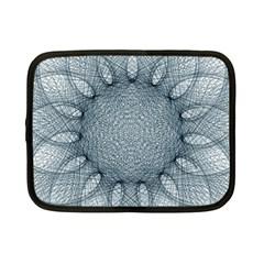 Mandala Netbook Case (small) by Siebenhuehner