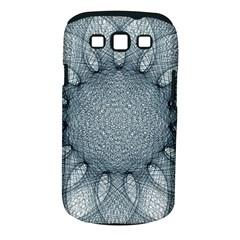 Mandala Samsung Galaxy S Iii Classic Hardshell Case (pc+silicone) by Siebenhuehner