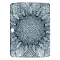 Mandala Samsung Galaxy Tab 3 (10 1 ) P5200 Hardshell Case  by Siebenhuehner